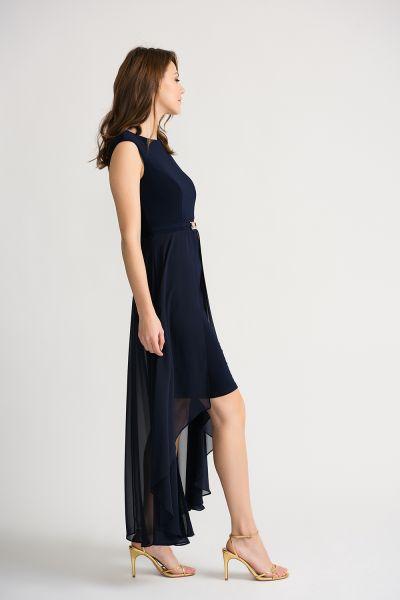 Joseph Ribkoff Midnight Dress Style 202159