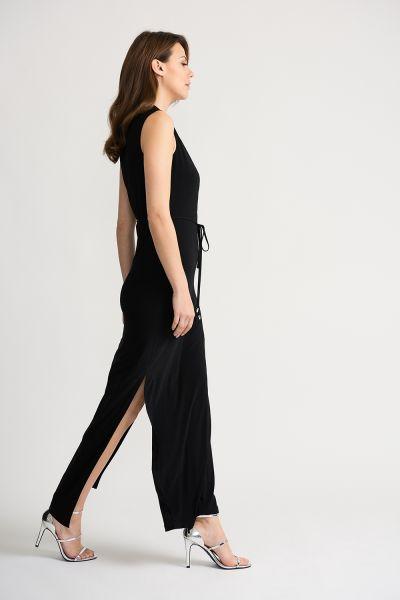 Joseph Ribkoff Black Dress Style 202225