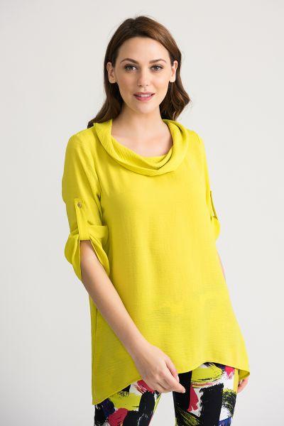 Joseph Ribkoff Lemonade Tunic Style 202320