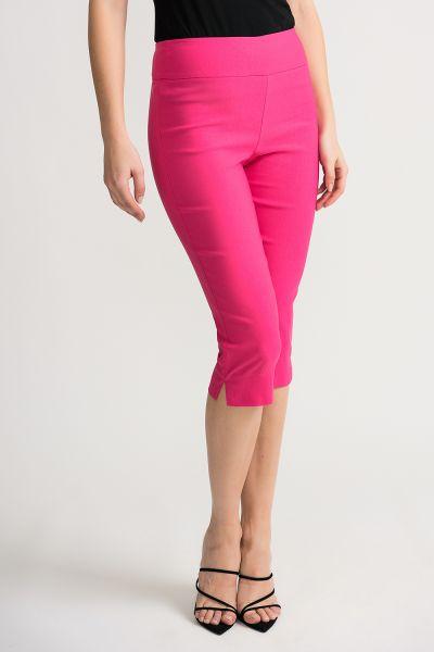 Joseph Ribkoff Hyperpink Pants Style 202350