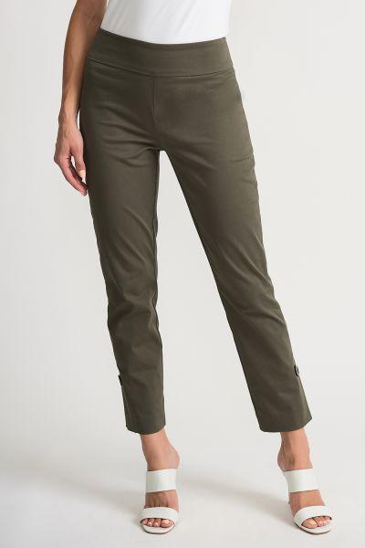 Joseph Ribkoff Avocado Pants Style 202352