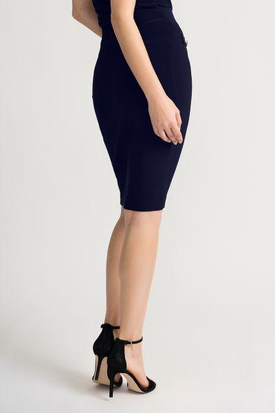 Joseph Ribkoff Midnight Skirt Style 202353