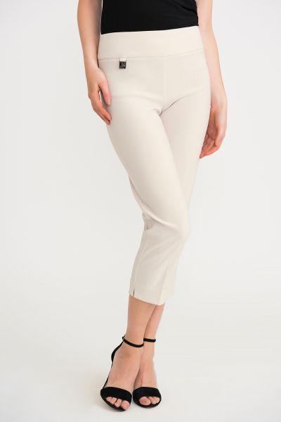 Joseph Ribkoff Champagne Pants Style 202441
