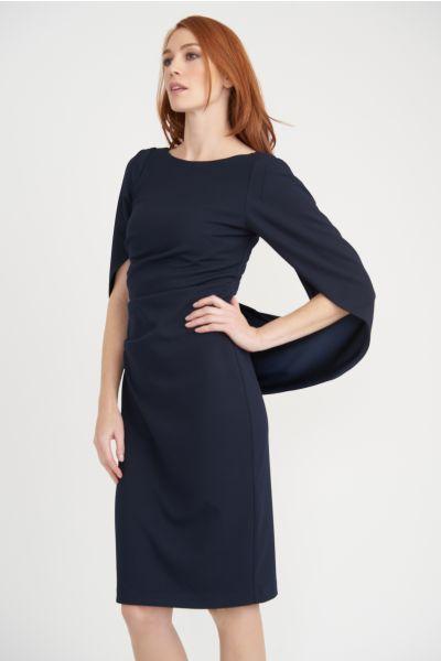 Joseph Ribkoff Midnight Dress Style 203145