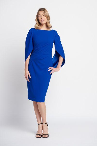 Joseph Ribkoff Royal Dress Style 203145