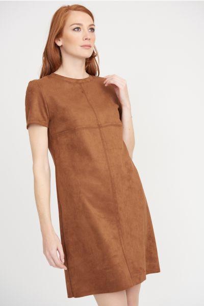 Joseph Ribkoff Sand Dress Style 203296
