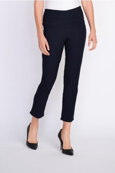 Joseph Ribkoff Midnight Pants Style 203304