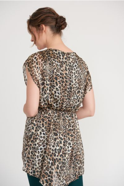 Joseph Ribkoff Multi Tunic Style 203309