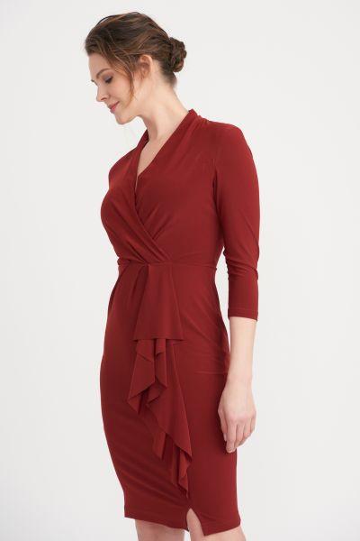 Joseph Ribkoff Cayenne Dress Style 203313