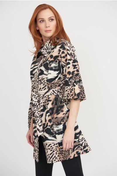 Joseph Ribkoff Multi Coat Style 203316