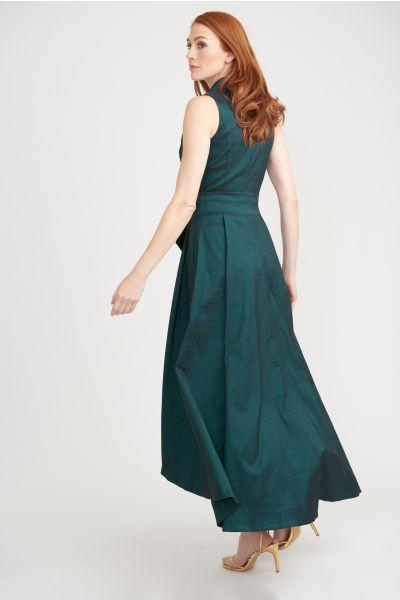 Joseph Ribkoff Pine Dress Style 203357