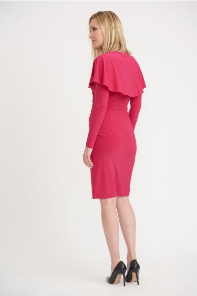 Joseph Ribkoff Peony Dress Style 203365