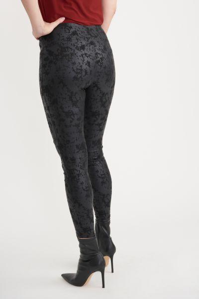 Joseph Ribkoff Black Pants Style 203381