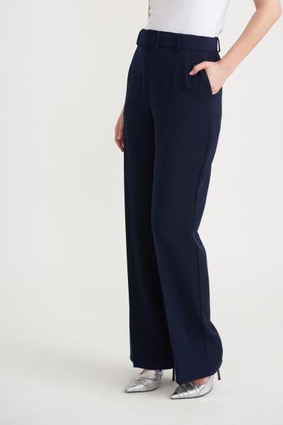 Joseph Ribkoff Midnight Pants Style 203408