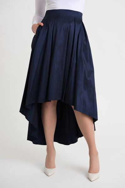 Joseph Ribkoff Midnight Skirt Style 203409