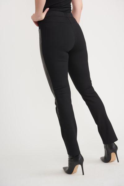 Joseph Ribkoff Black Pants Style 203433
