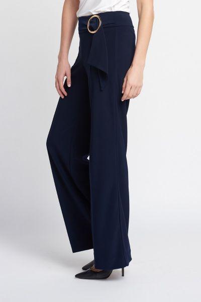 Joseph Ribkoff Midnight Pants Style 203446
