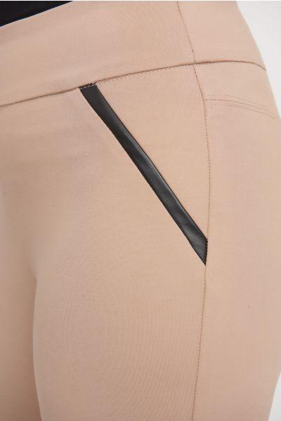 Joseph Ribkoff Sand Pants Style 203575