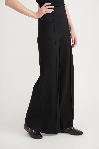 Joseph Ribkoff Black Pants Style 203597