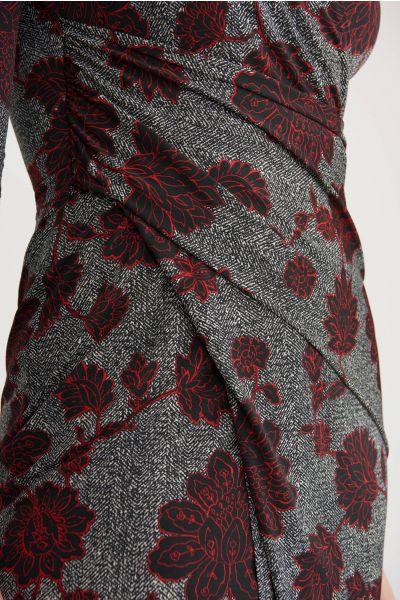 Joseph Ribkoff Multi Dress Style 203698