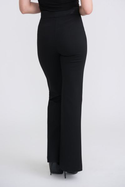 Joseph Ribkoff Black Pants Style 204258