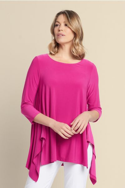 Joseph Ribkoff Orchid Top Style 211032