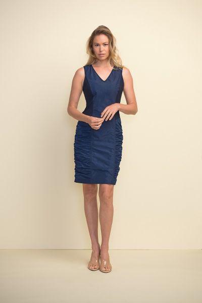 Joseph Ribkoff Midnight Dress Style 211114