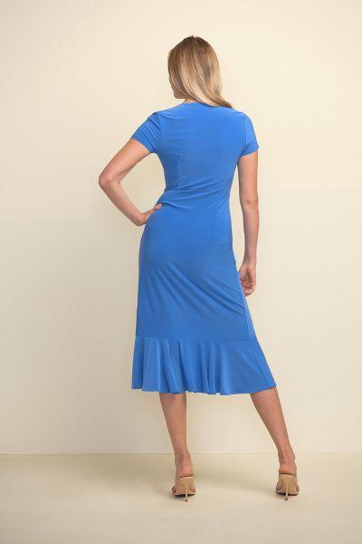 Joseph Ribkoff Aegan-Sea Dress Style 211131