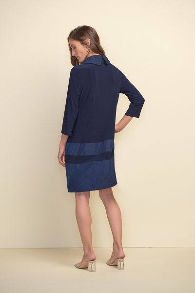 Joseph Ribkoff Midnight Dress Style 211198