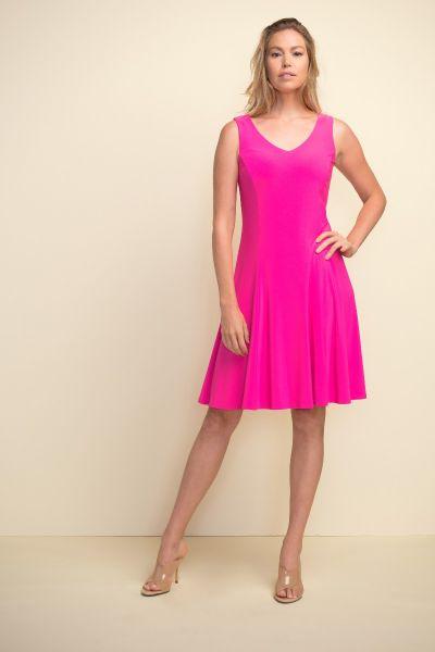 Joseph Ribkoff Azalea Dress Style 211316