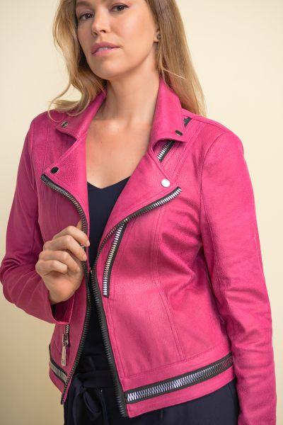 Joseph Ribkoff Fuisha Jacket Style 211954