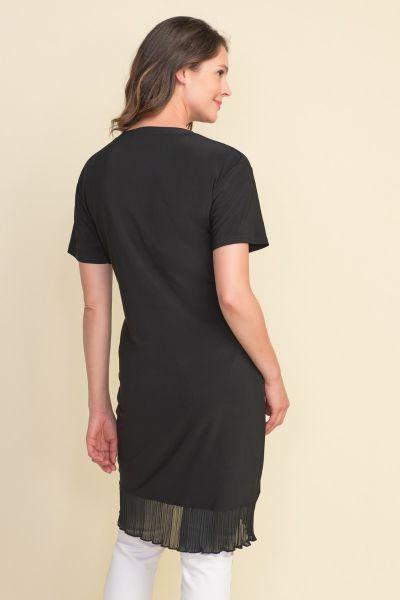 Joseph Ribkoff Black Dress Style 212026