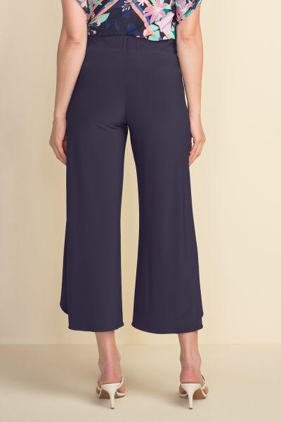 Joseph Ribkoff Midnight Pant Style 212221