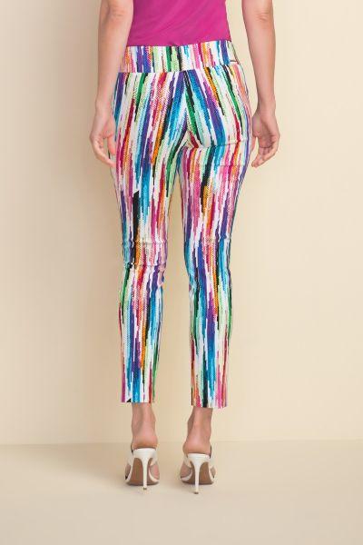 Joseph Ribkoff Multi Pant Style 212257