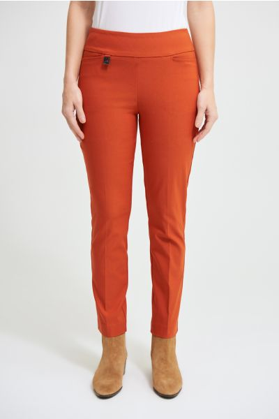 Joseph Ribkoff Topaz Pant Style 213294