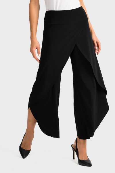 Joseph Ribkoff Black Pant Style 30068