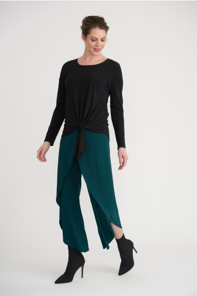 Joseph Ribkoff Pine Pant Style 30068K