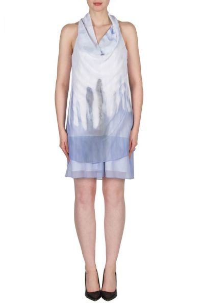 Joseph Ribkoff Multi Dress Style 172610