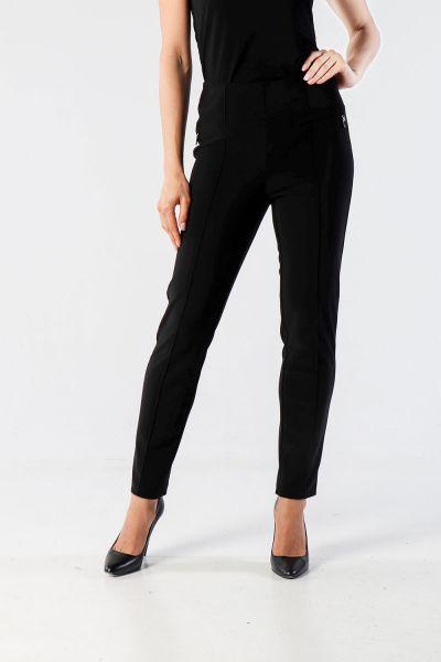 Joseph Ribkoff Black Pant Style 171094