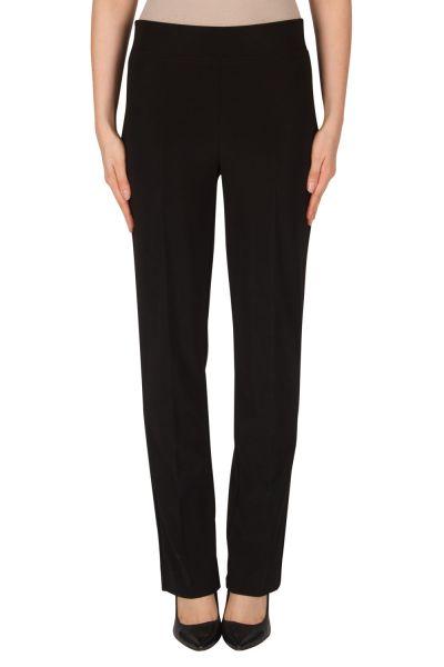 Joseph Ribkoff Black Pant Style L143105