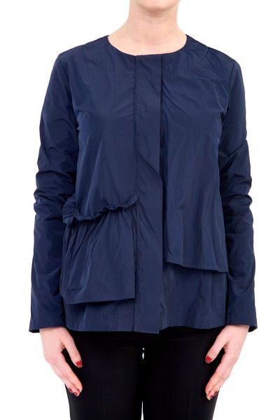 Joseph Ribkoff Midnight Blue Jacket Style 181576