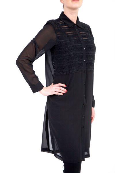 Joseph Ribkoff Black Cover Up Style 174908