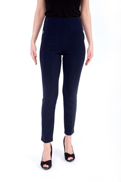 Joseph Ribkoff Midnight Blue Pant Style 181095