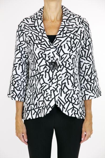 Joseph Ribkoff Jacket Style 163867