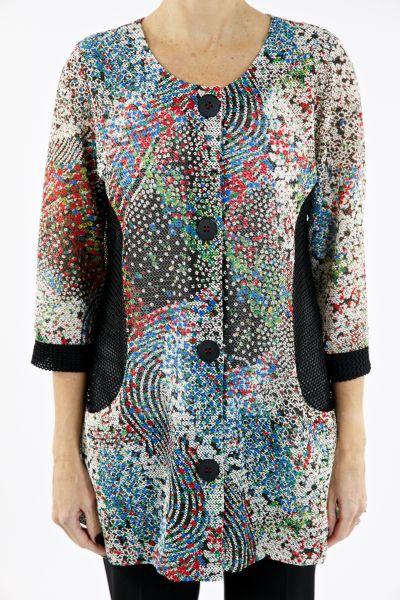 Joseph Ribkoff Jacket Style 162588