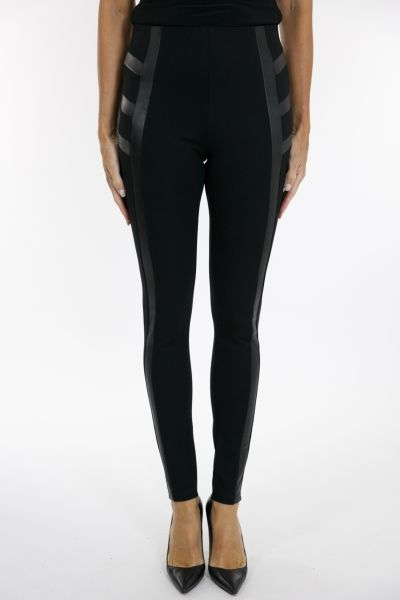 Joseph Ribkoff Black Pant Style 164406