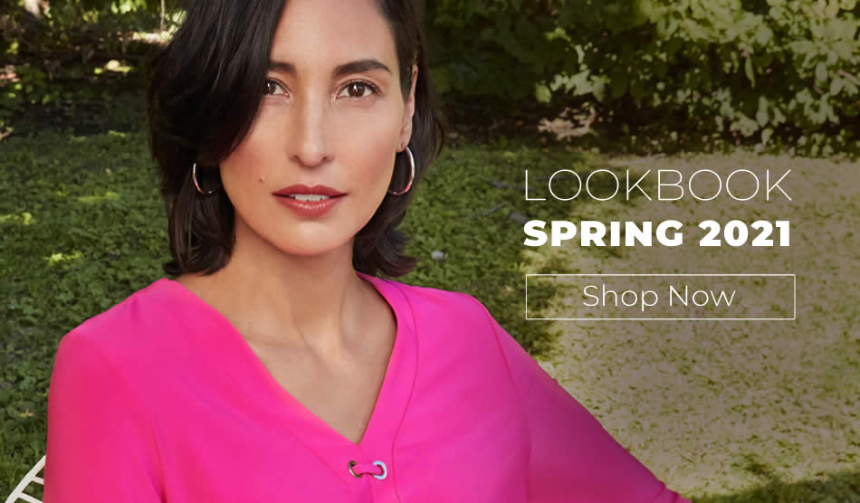 Joseph Ribkoff Lookbook Spring 2021